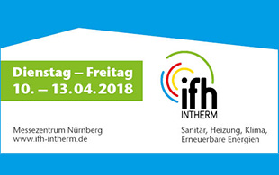 burgbad at ifh intherm in nuremberg
