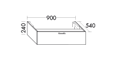 base unit for Countertop